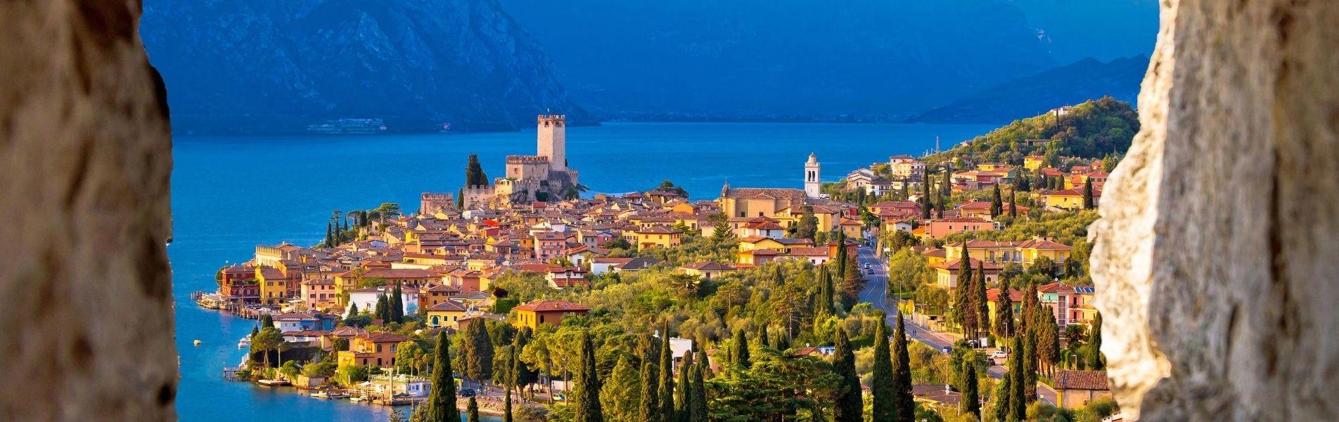 Ferienhaus in Italien kaufen – das sind die beliebteste Orte!