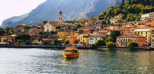 Limone Haus am Gardasee kaufen