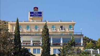Hotel Acqua Novella Spotorno