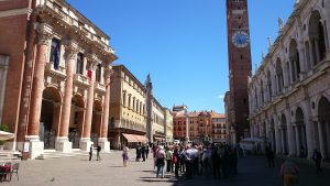 Palladio Renaissanc Architektur Vicenza