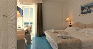 Hotel Acqua Novella Spotorno Ligurien
