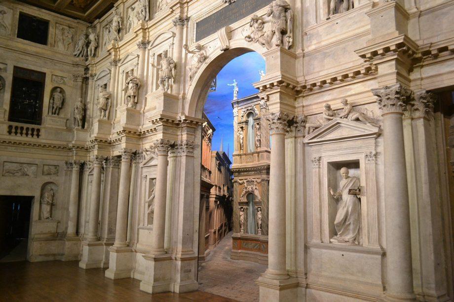 Palladio – Meister der Renaissance Architektur!